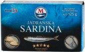 Sardinky jadranské Mardéšić
