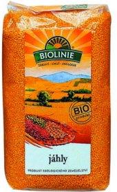 Jáhly Biolinie
