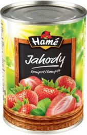 Jahody Hamé