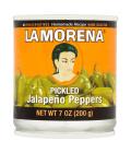 Papričky Jalapeňos celé La Morena