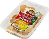 Sýr oštěpek Jánošíkův Milkeffekt
