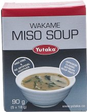 Polévka japonská Miso Yutaka