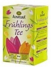 Jarní čaj Alnatura