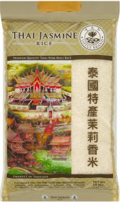 Jasmínová rýže Thai Lotus