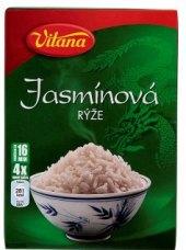 Rýže jasmínová  Vitana