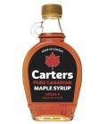 Javorový sirup Carters