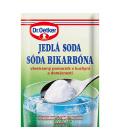 Jedlá soda Dr. Oetker