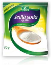 Soda jedlá Natura