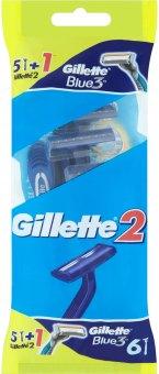 Jednorázová holítka pánská Gillette