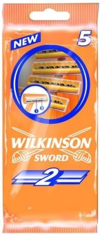 Holítka jednorázová pánská Wilkinson