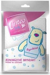 Bryndáčky jednorázové Baby Linteo