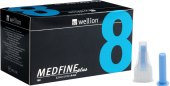 Jehly do inzulinových per Medfine Wellion