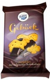 Sušenky polomáčené jemné Kettner