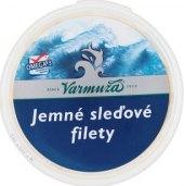 Sleď filety jemné Varmuža