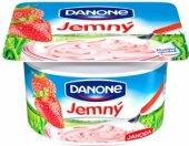 Jogurt jemný Danone