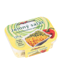 Jemný salát se sterilovanou zeleninou Šmakoun bez lepku Adler