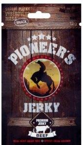 Maso sušené Jerky Pioneers