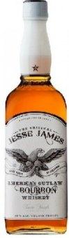 Bourbon Jesse James