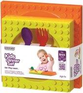 Jídelní dětská souprava Kids Dinner set Placematix