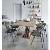 Jídelní stůl rozkládací Ettore