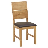 Jídelní židle Linea Natura