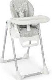 Jídelní židlička Cam