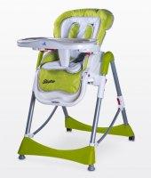 Jídelní židlička dětská Caretero Bistro