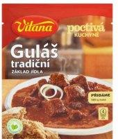 Jídla instantní Poctivá kuchyně Vitana