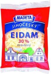 Sýr Eidam Jihočeský strouhaný Madeta