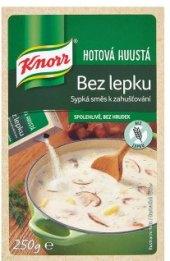 Jíška hotová bez lepku Huustá Knorr