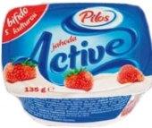 Jogurt Active ochucený Pilos