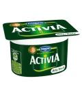 Bílý jogurt Activia Danone