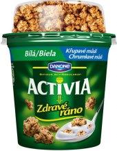Jogurt Activia Zdravé ráno Danone