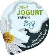 Jogurt aktivní neochucený Tesco