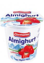 Jogurt  Almighurt Ehrmann