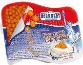 Jogurt Americký Bubbles Mcennedy