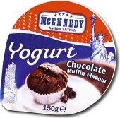 Jogurt Americký Mcennedy