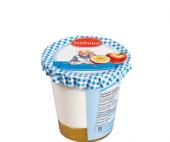 Jogurt babiččin ovocný Milbona