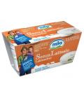 Bílý jogurt bez laktózy Mila