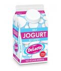 Jogurt bílý bez laktózy Delacto