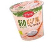Jogurt bílý Bio Milbona