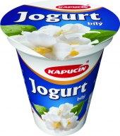 Bilý jogurt Kapucín
