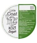 Bílý jogurt kozí Little Goat