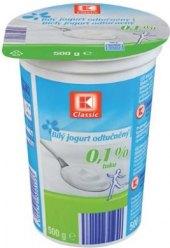 Bilý jogurt light K-Classic
