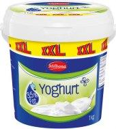 Jogurt bílý Milbona
