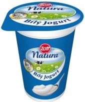 Bílý jogurt Zott Natura