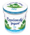 Bílý jogurt Opočenský Bohemilk
