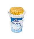 Bilý jogurt s lupínkami Dr.Halíř