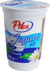 Bilý jogurt vesnický Pilos