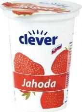 Jogurt ochucený Clever